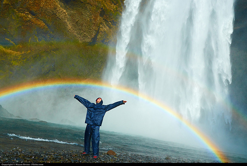 Rainbow Happiness